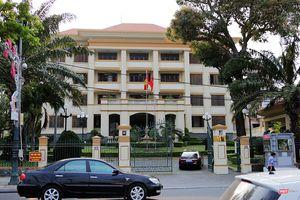 Đà Nẵng: Từ tháng 1/2019, sẽ thí điểm hợp nhất 3 Văn phòng ĐBQH, UBND và HĐND