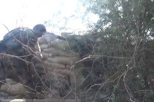 Chiến binh Houthi tấn công dữ dội biên giới Ả rập Xê-út khiến chiến dịch liên quân vùng Vịnh sụp đổ