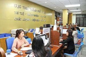 Hà Nội lại 'bêu tên' 181 đơn vị nợ hơn 1.000 tỷ thuế, phí