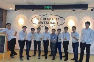 40 sinh viên Việt Nam sắp lên đường sang Nhật làm việc theo diện kỹ sư công nghệ