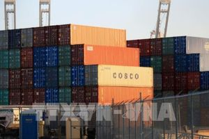 Trung Quốc sẵn sàng tăng nhập khẩu