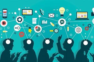 Kinh tế chia sẻ thúc đẩy sáng tạo và cạnh tranh công bằng