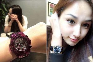 Trước khi tặng đồng hồ tiền tỷ cho Đỗ Mỹ Linh, Mai Phương Thúy đã sở hữu BST đồng hồ khủng thế này cơ mà