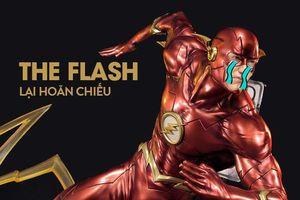 Tưởng đã yên ổn, 'The Flash' tiếp tục bị Warner Bros. hoãn sản xuất đến cuối năm 2019!