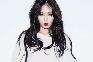Sau mọi cố gắng HyunA 'bị đuổi' khỏi Cube với một 'tội lỗi' duy nhất!