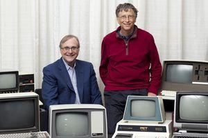 Paul Allen, đồng sáng lập Microsoft qua đời sau nhiều năm chống chọi bệnh ung thư hạch