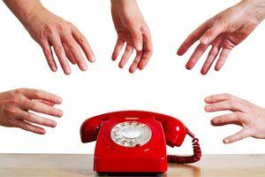 Vì sao chúng ta lại nói 'a lô' khi nghe điện thoại?
