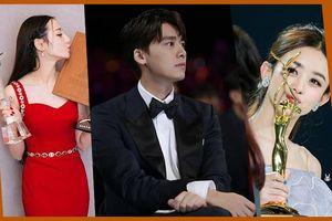 Địch Lệ Nhiệt Ba, Triệu Lệ Dĩnh, Lý Dịch Phong: Ba cái tên khiến giải Kim Ưng bị tẩy chay