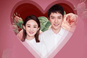 Triệu Lệ Dĩnh và Phùng Thiệu Phong sẽ tổ chức đám cưới ở Thượng Hải vào ngày 12-12?