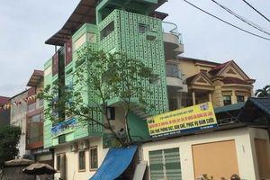 Hà Nội: Chủ tịch UBND xã Vĩnh Ngọc bị 'tố' lấn chiếm đất công