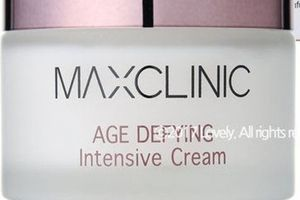 Thu hồi 4 loại mỹ phẩm của Công ty cổ phần mỹ phẩm Maxclinic Việt Nam