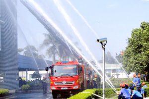 Hà Nội chủ động phòng cháy, chữa cháy, xử lý sự cố thiên tai