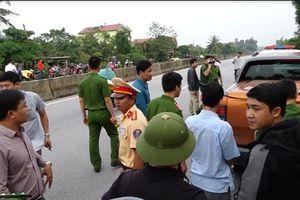 Quảng Bình: Bắt vụ vận chuyển hơn 3 tạ ma túy