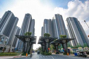 TNS Holdings quản lý vận hành bất động sản chuyên nghiệp