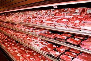 Mỹ muốn gia tăng xuất khẩu thịt lợn vào Việt Nam