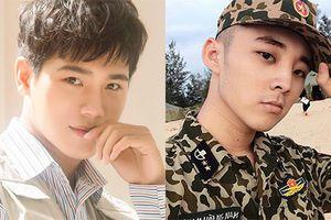 2 diễn viên phụ hot không kém Song Luân trong 'Hậu duệ mặt trời'