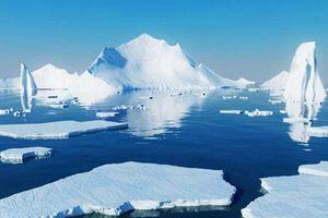 Nam Cực: Băng đang tan nhanh hơn so với dự báo khoa học