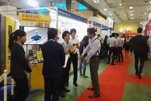 Triển lãm MTA Hanoi hơn 165 doanh nghiệp trưng bày sản phẩm