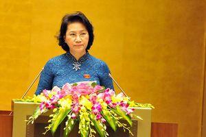 Chủ tịch Quốc hội: 'Nhà nước thất thoát nhiều lắm trong vấn đề đất đai'