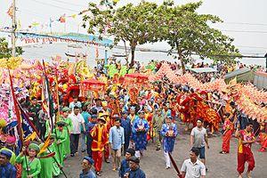 Huyện Long Điền: Nâng cao giá trị di tích, danh thắng