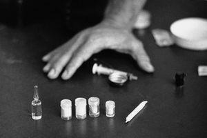 Gian nan cuộc chiến chống ma túy