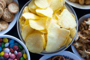 Thực phẩm có chất lượng dinh dưỡng thấp gây nguy cơ ung thư cao