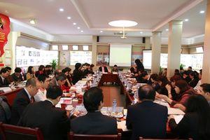 Nâng cao năng lực lãnh đạo của Đảng đối với hoạch định, thực thi và đánh giá chính sách công ở nước ta hiện nay