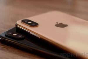 iPhone 2019 vẫn chỉ có chuẩn chống nước tương đương những chiếc iPhone ra mắt năm nay