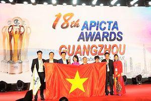 'Giải Oscar về công nghệ thông tin' đã có tên Việt Nam ở ngôi vị số 1