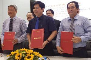 TP.HCM: 3 bệnh viện lớn hợp tác về hiến ghép thận