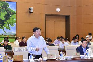 Những hạn chế trong thực hiện kế hoạch đầu tư công trung hạn giai đoạn 2016-2020