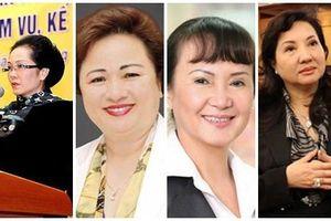 4 nữ đại gia BĐS khiến phái mạnh phải 'ngả mũ'