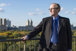 Đồng sáng lập Microsoft Paul Allen qua đời vì ung thư