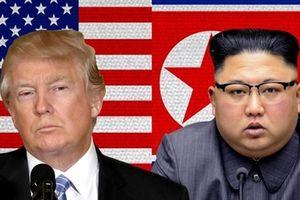 Triều Tiên yêu cầu Mỹ dỡ bỏ các lệnh trừng phạt ngay lập tức