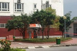 Khởi tố vụ án gài thuốc nổ trong cây ATM ở Quảng Ninh