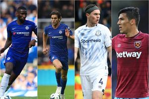 Chelsea áp đảo top 7 hậu vệ hỗ trợ tấn công tốt nhất Premier League