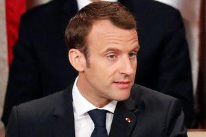 Tổng thống Pháp ngỏ ý hỗ trợ Triều Tiên phi hạt nhân hóa
