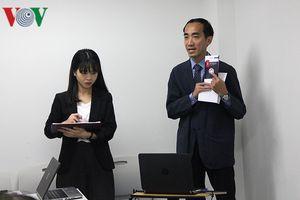 Sắp diễn ra Chương trình Giao lưu Văn hóa và Thương mại Việt - Nhật