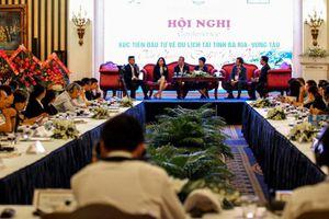 Tỉnh Bà Rịa - Vũng Tàu sang Hàn Quốc và Nhật Bản mời gọi đầu tư