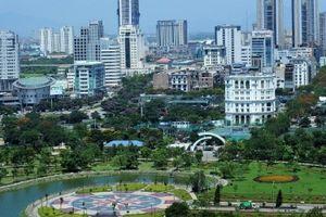Hà Nội chi 21.109 tỷ đồng đầu tư phát triển trong 9 tháng năm 2018