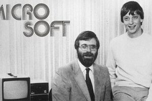Tỷ phú Paul Allen: Đa tài, sống cô độc và tình bạn rạn nứt với Bill Gates