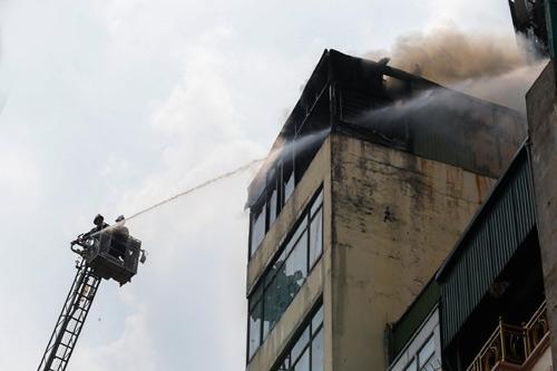 Giảm thiểu cháy, nổ tại nhà ở hộ gia đình: Quan trọng là ý thức tự phòng cháy