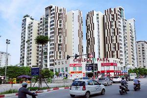 Cấm sử dụng nhà chung cư để kinh doanh: Lúng túng trong xử lý