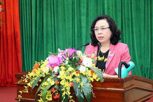 Hà Nội có 297/386 xã đạt chuẩn nông thôn mới