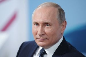 'Người Nga thích Trung Quốc, không thích Mỹ'