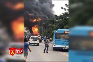 Nguy cơ mất an toàn cháy nổ tại các khu nhà ở kết hợp sản xuất, kinh doanh