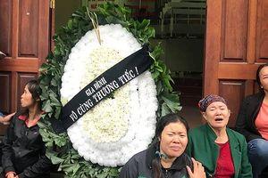 Hà Nội: Bé trai 2 tuổi tử vong sau khi truyền dịch tại một phòng khám tư