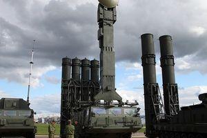 Mỹ, Israel gửi nhóm quân sự bí mật đến Ukraine để huấn luyện chống lại S-300