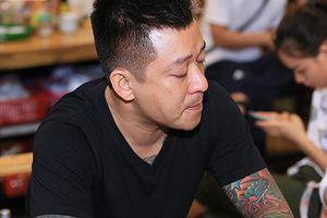 'Sao' Việt động viên Tuấn Hưng sau những rủi ro liên tiếp ập đến