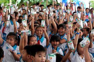 Đề án sữa học đường: Phụ huynh muốn biết hãng sữa nào trúng thầu mới đăng ký tham gia